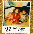 Mit diesem Schnappschuss hat Beyoncé ihrer kleinen Schwester gratuliert