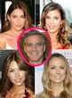 George Clooney hatte einige Frauen in seinem Leben