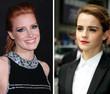 Jessica Chastain sieht Emma Watson als Vorreiterin und Vorbild