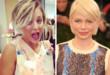 Kaley Cuoco hat sich von Michelle Williams zu ihrer neuen Frisur inspirieren lassen