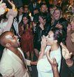 Zur Feier des Tages schwelgt Kim auf Instagram in Erinnerungen
