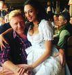 Boris Becker und seine Frau wollen ein zweites gemeinsames Kind