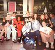 Dieses coole Throwback-Foto von 'N Sync und den Spice Girls stammt aus dem Jahr 1996