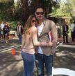 Sofia Vergara und Joe Manganiello machten einen Osterausflug