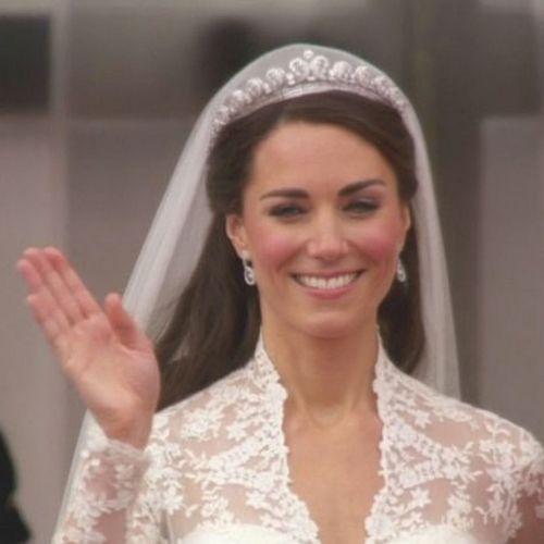 Kate Middleton: Deshalb ist sie keine Prinzessin  Promiflash.de