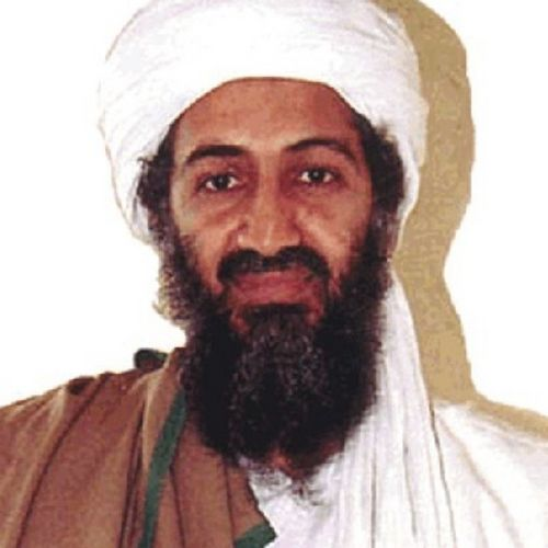 Barack obama bin laden speech essay example