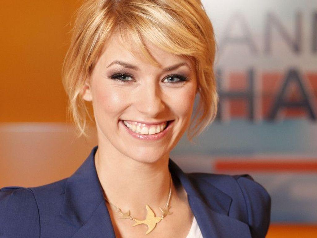 Annica Hansen  - Der Talk