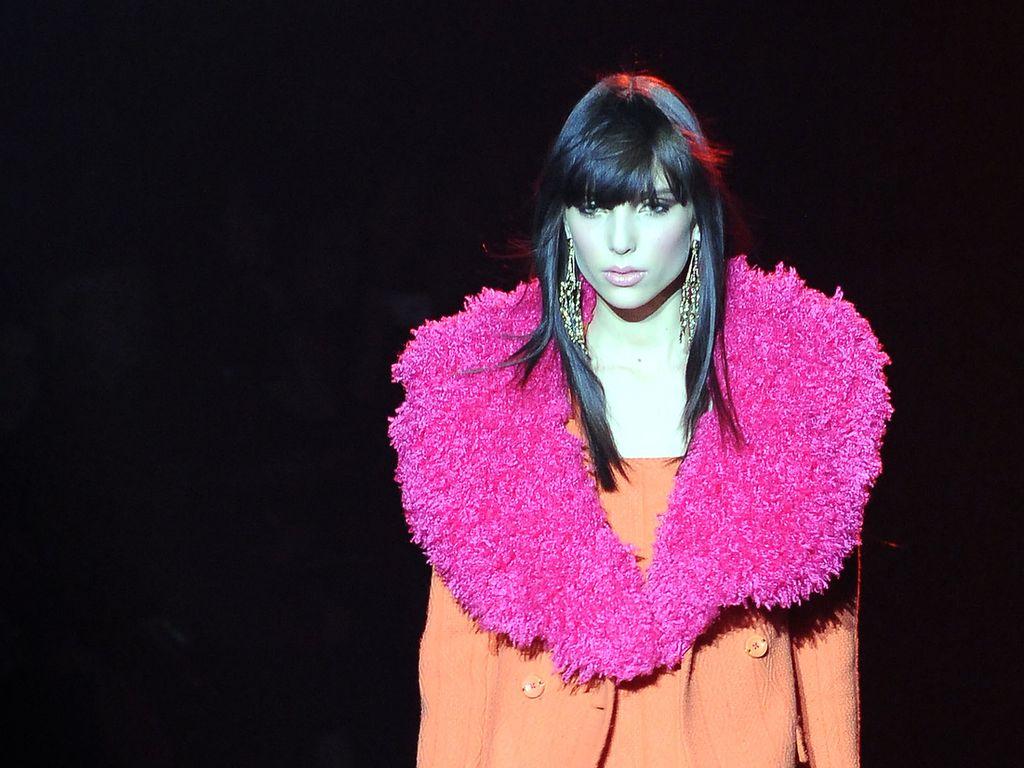 Betsey Johnson Fashion Show