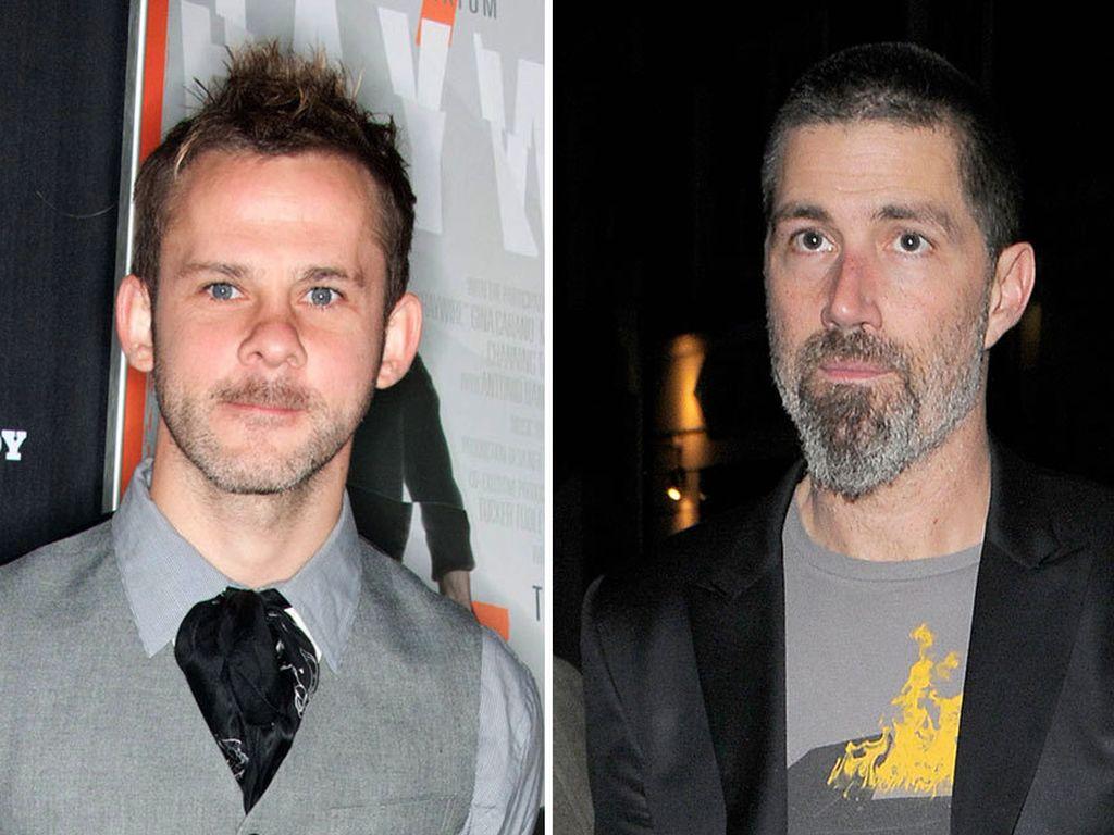 Dominic Monaghan und Matthew Fox