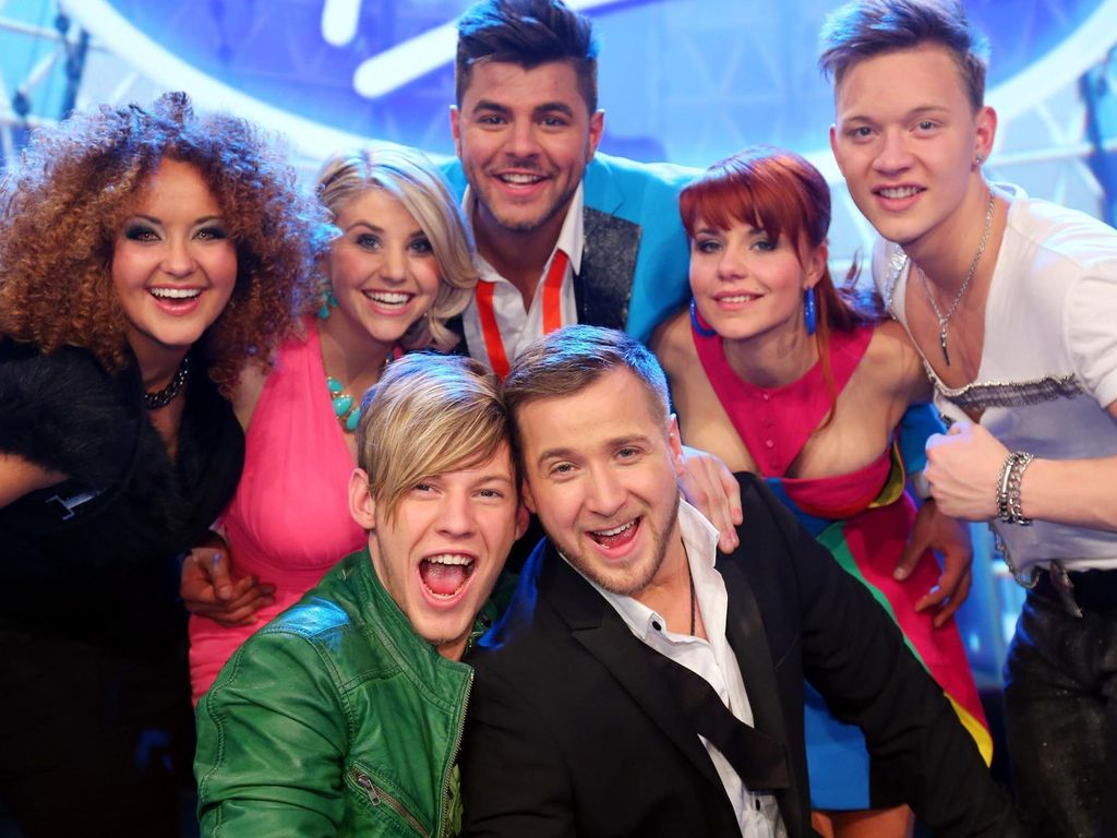 DSDS-Top 7