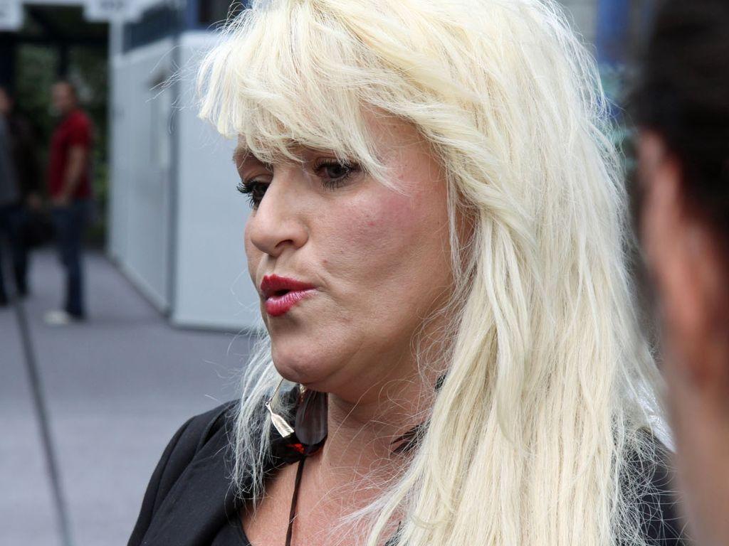 Sabrina Lange