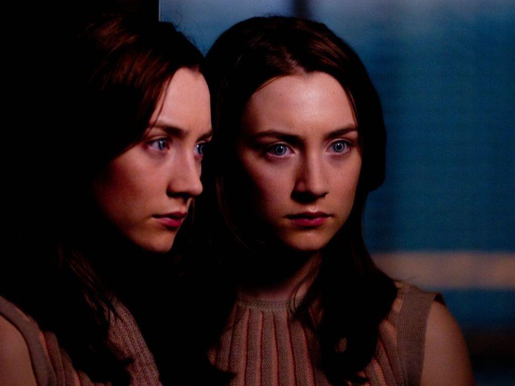 """Saoirse Ronan als Melanie in """"Seelen"""""""