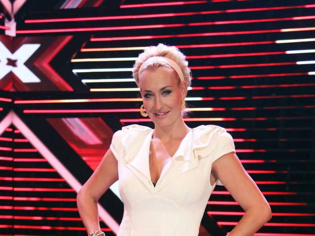 Sarah Connor in der ersten Liveshow 2011