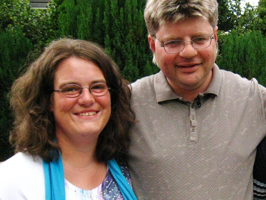 Schwiegertochter gesucht: Marco und Nicole
