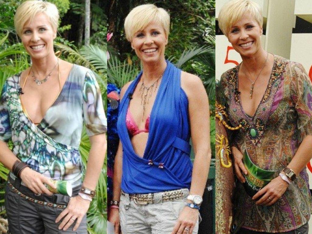 Sonja Zietlows kurioser Klamotten-Stil: Peinlich oder Kult