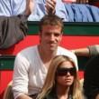 Sylvie van der Vaart wird dann auch von ihrem Mann Rafael beim Hollandspiel berichten
