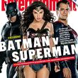 Das Cover der Entertainment Weekly strotzt nur so vor Super-Power
