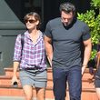 Jennifer Garner und Ben Affleck sind kein Paar mehr
