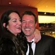 Sebastian Koch und Natalia Wörner amüsierten sich köstlich
