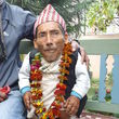 Chandra Bahadur Dangi war der kleinste Mann der Welt