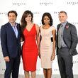 """Neben weiteren tollen Stars wie Daniel Craig, Javier Bardem, Naomie Harris und Berenice Marlohe wird er in """"Skyfall"""" mitspielen"""