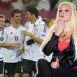 Die deutsche Nationalelf gewann gegen Portugal 1:0