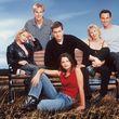 Die Jugendserie lief von 1998 bis 2003
