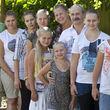 Tochter Sylvana und ihr Freund Florian erwarten ihr erstes Kind