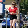 Sie hält Emma Roberts für unberechenbar und ein schlechtes Omen