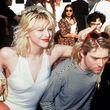 Courtney Love wurde schon zu Kurt Cobains Lebzeiten von seinen Fans gehasst