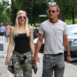 Gwen Stefani und Gavin Rossdale sollen sich bereits vor Monaten getrennt haben
