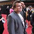 Im letzten Jahr moderierte Jack Black die Show