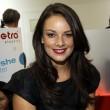 Janina Uhse ist für euch die schönste, weibliche Soap-Schauspielerin