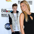Bar Refaeli steht auf Justin Bieber
