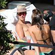 Justin will damit vielleicht auf Frauen-Fang gehen?