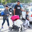 Kendra Wilkinson und Hank Baskett bekamen ebenfalls ihr zweites Kind