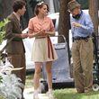 Gemeinsam mit Jesse Eisenberg steht sie für den neuen Woody Allen-Film vor der Kamera