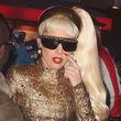 Lady Gaga konnte mit ihren Einn