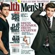 Liam Hemsworth zeigt sich im September gleich zweimal auf der Men's Health