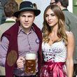 Rund um Mario Götze und Ann-Kathrin Brömmel gibt es derzeit Trennungsgerüchte