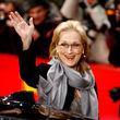 Meryl Streep verzauberte ihre Fans mit ihrer Natürlichkeit