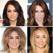 Miley Cyrus hat eine auffällige Haarfarben-Entwicklung durchgemacht