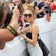 Mileys überglücklicher Twitter-Eintrag hatte die Gerüchte ausgelöst