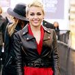 Miley Cyrus' Style hat sich seit ihrer neuen Frisur geändert