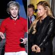 Niall Horan und Demi Lovato twittern und skypen miteinander