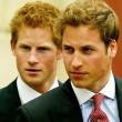 Da Queen Elizabeth II. nicht mehr soviel reisen kann, müssen nun die Kinder und Enkel ran