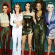 """In den 90ern verbreiteten die Spice Girls gute Laune mit Superhits wie """"Wannabe"""""""