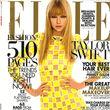 Taylor Swift zeigt sich als 70er-Jahre-Girl auf dem Titelblatt der Elle