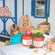 Tori Spelling ist jetzt Mutter von vier Kindern