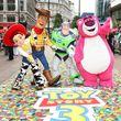 """Die """"Toy Story""""-Reihe ist sehr beliebt"""